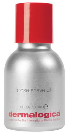Enjoy shaving again!  One of our most sought-after products!  Dermalogica Close Shave Oil creates a slick barrier between your face and razor.  This comforting oil hydrates and helps with ingrown hairs and razor bumps.  It lets your razor glide smoothly over your skin so you get the closest, most comfortable shave ever. Find Dermalogica  skincare products at sunscreendeals.com!