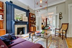 Sunny Prospect Heights Garden Brownstone Asks Under $3M - On the Market - Curbed NY