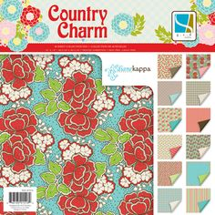 Country Charm from GCD Studios