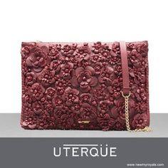 UTERQUE Clutch Bags