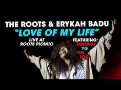 Erykah Badu and the Roots Cover Kanye, Wu-Tang, Nas, More in 17-Minute Roots Picnic Medley | News | Pitchfork