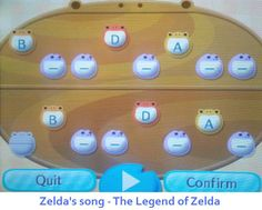 Town tune for Animal Crossing. Zelda's song. #ACNL