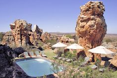 Gallery of Kagga Kamma Private Game Reserve Bed and Breakfast Accommodation situated in the Cederberg Mountains Ceres Cape Winelands Western Cape Game Reserve South Africa, Safari Wedding, Private Games, Out Of Africa, Stay The Night, Nature Reserve, Natural Wonders, Hotels And Resorts, Places To Visit