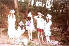 f(♥) Exclusives – [HQ SCANS+DL] f(x) 2nd Mini Album 'Electric Shock' [45P] – f(♥)