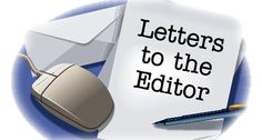 Letters To The Editor, September 17, 2015