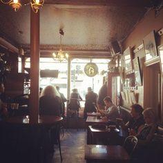 in Cork Coffee Roasters Timeline Photos, Studio, Kaffee, Places, World, Studios