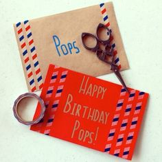 make a birthday card | Cards Designs Ideas