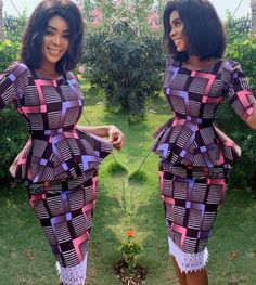 latest ankara short skirt and blouse styles check out stylish ankara shor. from Diyanu - Ankara Dresses, Shirts & More latest ankara short skirt and blouse styles check out stylish ankara shor. from Diyanu African Fashion Ankara, Latest African Fashion Dresses, African Dresses For Women, African Print Dresses, African Print Fashion, Africa Fashion, African Attire, African Wear, African Women