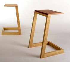 comisen sidetable