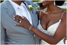 """This is Part 2 of Mikky & Nwabisa's """"Wedding Of The Year"""" at Webersburg in Stellenbosch. They pulled out all of the stops for this extravagant wedding. Bling Wedding, Wedding Bands, St Michael Pendant, Wedding Of The Year, Wooden Jewelry Boxes, Ankle Bracelets, Destination Wedding, Engagement, Bridal"""