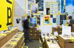 shop/show | gd graduate exhibition - Justin K.H Chen | Graphic Design