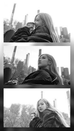 Kim Jennie, Girls Generation, Poses, Foto Rose, Rose And Rosie, Rose Icon, Rose Park, Black Pink Kpop, Rose Wallpaper