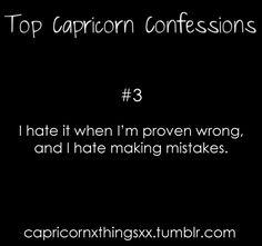 Top Confessed #3