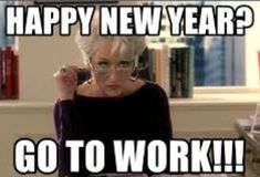 New year memes the office humor for boss and colleagues. Funny New Years Memes, New Year Jokes, Funny Tweets, Funny Quotes, Funny Memes, Hilarious, Colleagues Quotes, Boss Humor, Office Humor