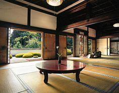 Shoden-ji Monastery, Japan