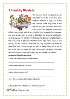 √ Reading Comprehension Exercises for Beginners Pdf . 6 Reading Comprehension Exercises for Beginners Pdf . Comprehension Exercises, Reading Comprehension Activities, Reading Worksheets, Reading Passages, Worksheets For Kids, Printable Worksheets, Comprehension Questions, Free Printable, Science Worksheets
