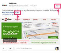 Saiba quais são as funcionalidades de hashtags do Google Plus que nenhuma outra rede social oferece.