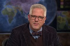 Glenn Beck: I Would Worry for My Safety If I Were Alone in a Room With 'Narcissitic Psychopath' Trump