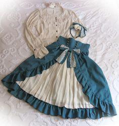 Innocent World Nakamura Asumiko Skirt--first dream piece~