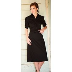 #dress #black