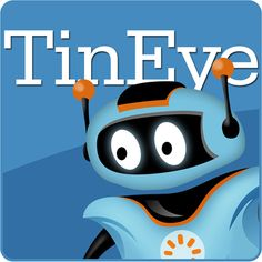 TinEye is an awesome reverse image search engine!