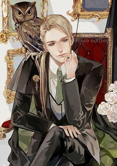 Harry Potter: The Slytherin Lord - Chapter 2 - Wattpad Fanart Harry Potter, Draco Malfoy Fanart, Arte Do Harry Potter, Harry Potter Universal, Harry Potter Fandom, Harry Potter Draco Malfoy, Hermione, Slytherin, Hogwarts
