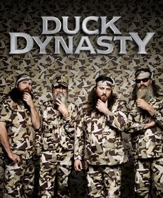 Inside the Social-Response Lab of A's 'Duck Dynasty'