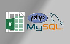 With the help of php we can easily import our excel or csv file data in our Mysql database. So we are going to show you some methods doing this easily Ibm, Tech Companies, Company Logo, Tutorials, Logos, Logo, Teaching