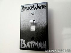 This is the best light switch in the history of light switches.