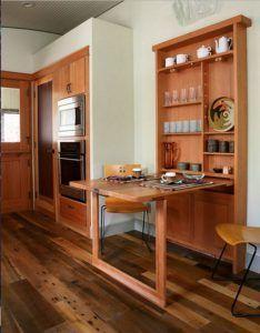 5 Brilliant Tiny House Storage Ideas - Tiny Home Builders