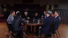 Click to watch a roundtable with some awesome Cinematographers.