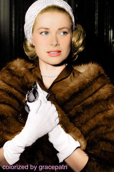 grace kelly grace kelly pictures princess grace of monaco style icon fashion icon fifties icon - Graco - Ideas of Graco Vintage Hollywood, Hollywood Glamour, Classic Hollywood, Divas, Image Fashion, Look Fashion, Photo Glamour, Princesa Grace Kelly, Patricia Kelly