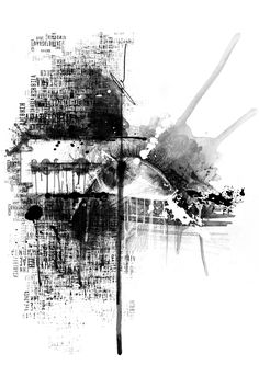 Architecture Design, Illustration, Architecture Layout, Illustrations, Architecture