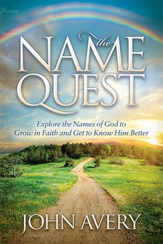 Review of The Name Quest, by John Avery - John does an amazing job of displaying the commonality behind many terms before they were applied to God, and the drastically changed understandings that developed after their application to God.  This lends a more human view to the people, places and situations found in Scripture as they learned of God and grew in their faith-walk with Him. - Click through to read more. . .