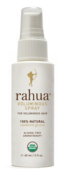 Rahua Voluminous Spray Travel Size