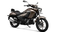 Suzuki Motorcycle India Private Limited has launched the 2019 version of Intruder 150 at a price of ( Ex Showroom Delhi) in India. New version of the Intruder 150 comes with a new color option, Metallic Matte Titanium Silver. Suzuki Motorcycle, Cruiser Motorcycle, Futuristic Motorcycle, Motorcycle News, Royal Enfield Thunderbird 350, Four Stroke Engine, Enfield Bullet, Expo 2020, Bike News