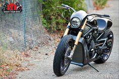 RSD - KH9 V-Rod Nightrod Special by Roland Sands Design V Rod Custom, Harley Davidson, Roland Sands, Cool Boats, Hot Wheels, Private Jets, Bike, Vehicles, Motorcycles