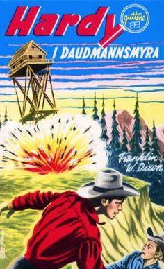 Hardy-guttene i daudmannsmyra av Franklin W. Reading, Hats, Books, Libros, Hat, Book, Reading Books, Book Illustrations, Hipster Hat