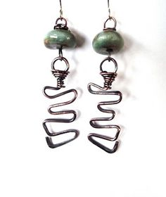 Love My Art Jewelry: #Tutorial - Sculpting with Wire