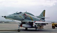 """USMC A4E """"Skyhawk"""""""