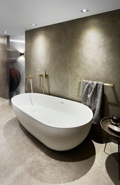 Reframe Collection by Unidrain - A spa-inspired bathroom with elements from Reframe Collection by Unidrain. Scandinavian Bathroom Accessories, Spa Inspired Bathroom, Modern Architects, Innovation, Luxury, Inspiration, Collection, Design, Home Decor