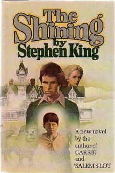 The Shining   Stephen King