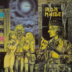 Explore releases from Iron Maiden at Discogs. Shop for Vinyl, CDs and more from Iron Maiden at the Discogs Marketplace. Iron Maiden Album Covers, Iron Maiden Cover, Iron Maiden Albums, Heavy Metal Bands, Heavy Metal Art, Woodstock, Hard Rock, Rock And Roll, Iron Maiden Posters