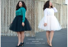 {Introducing} Tanesha Awasthi Clothing