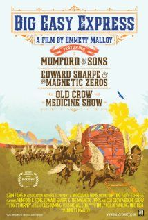 Mumford and Sons, Edward Sharpe and the Magnetic Zeros, and OCMS all in one movie