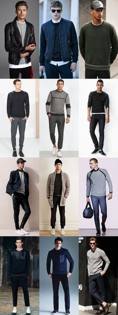 """Everything you need to know about """"Athleisure"""" Trend."""