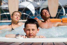 #MSCKreuzfahrten #Ferien Patrick Star, Patrick Spongebob, Kegel, Tub, Outdoor Decor, Cruises, Kids, Bath Tub, Bathtubs