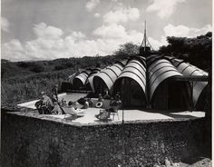onion house 1963 | Flickr - Photo Sharing!