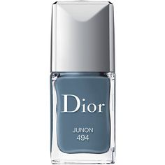 Dior Dior Vernis Gel Shine & Long Wear Nail Lacquer/0.33 oz. ($27) via Polyvore featuring beauty products, nail care, nail polish, shiny nail polish, christian dior nail polish, gel nail polish and christian dior
