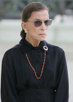 8 Fascinating Facts About Ruth Bader Ginsburg You Need To Know Right Now